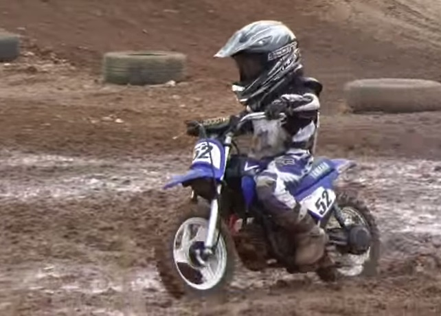 Is the Yamaha PW50 the best beginner's bike ever made? | The